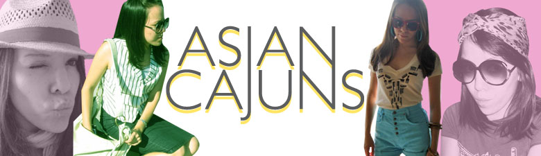 AsianCajuns header