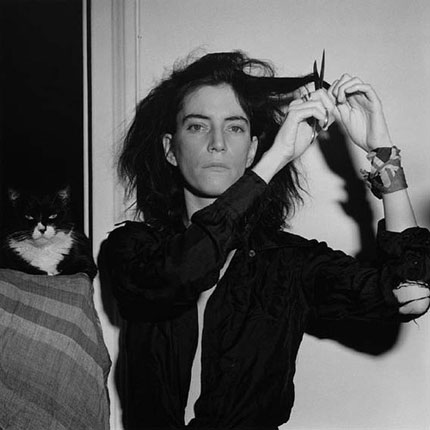 Outfit of the Week: Patti Smith, Fashion Icon | AsianCajuns  Outfit of the W...