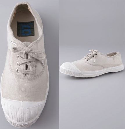 Bensimon shoes online. Shoes online for women