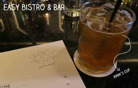 Chattanooga Easy Bistro &amp; Bar