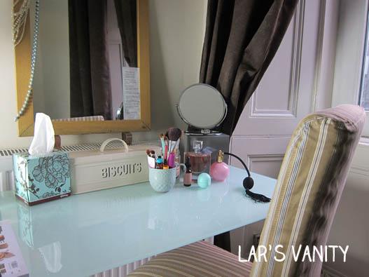 Vanity Organization Lar