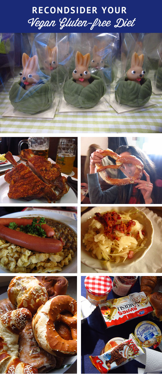 Bavarian-food