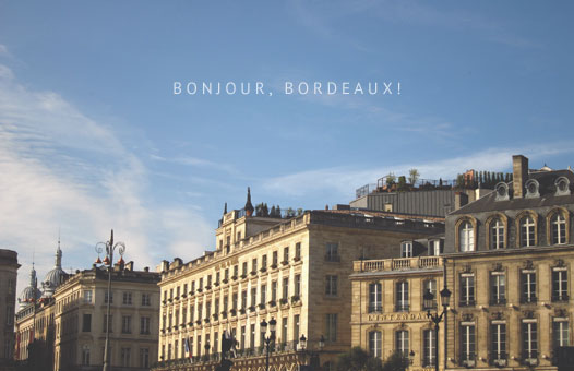 Bordeaux-France