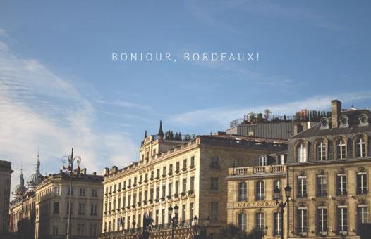 Bordeaux-France