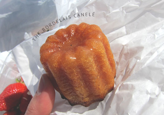 canele