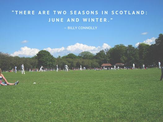 Scotland-June