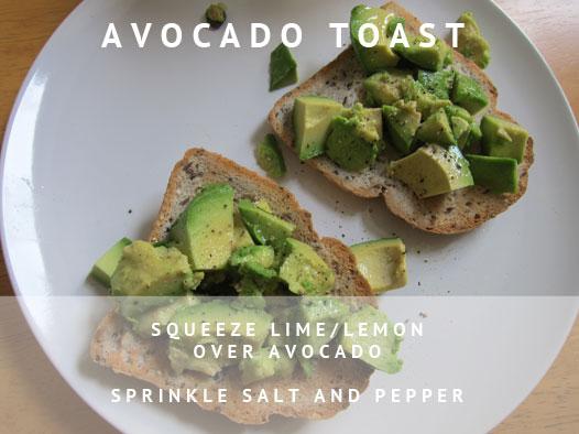 avocada-toast