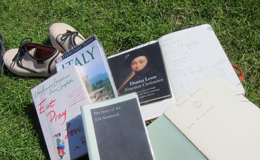 italian-trip-planning