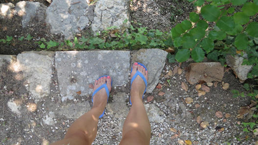 Italy outfits flippy flops