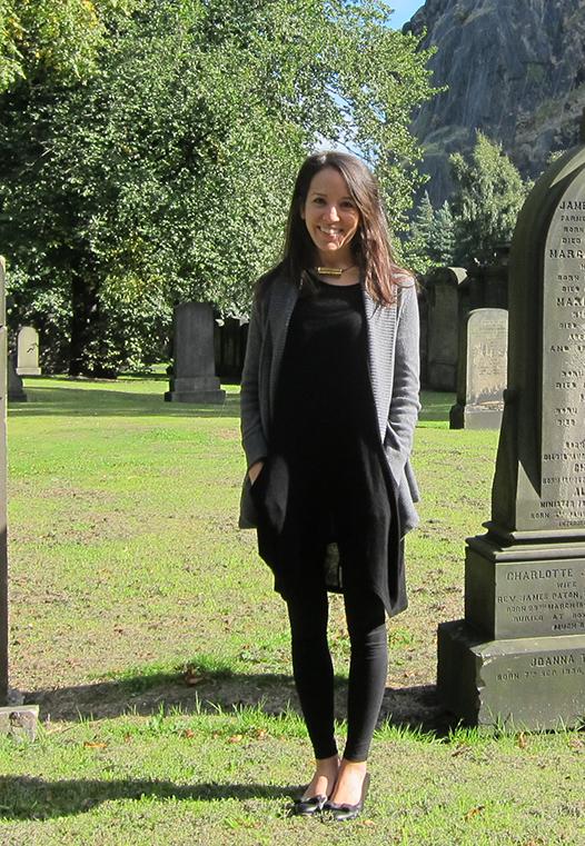 Edinburgh-cemetery