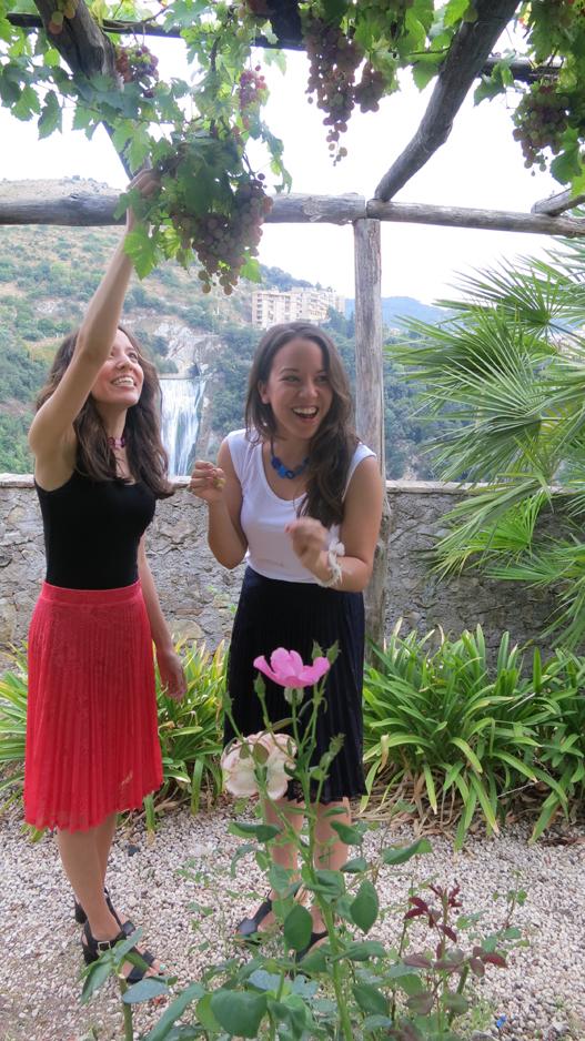 AsianCajuns sisters