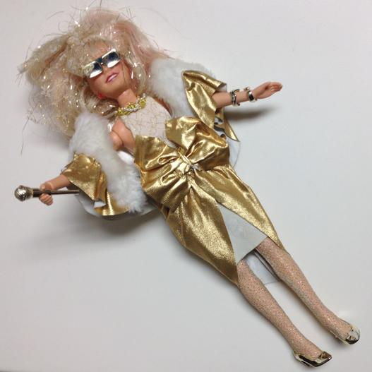 gem doll