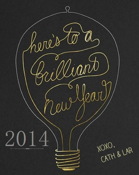 heres to a brilliant new year