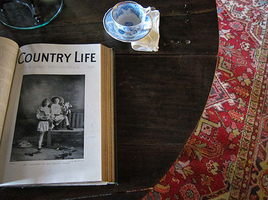 Country-life-magazine