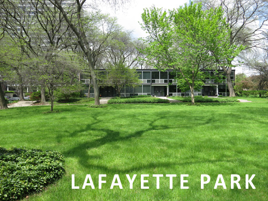 Layfayette Park