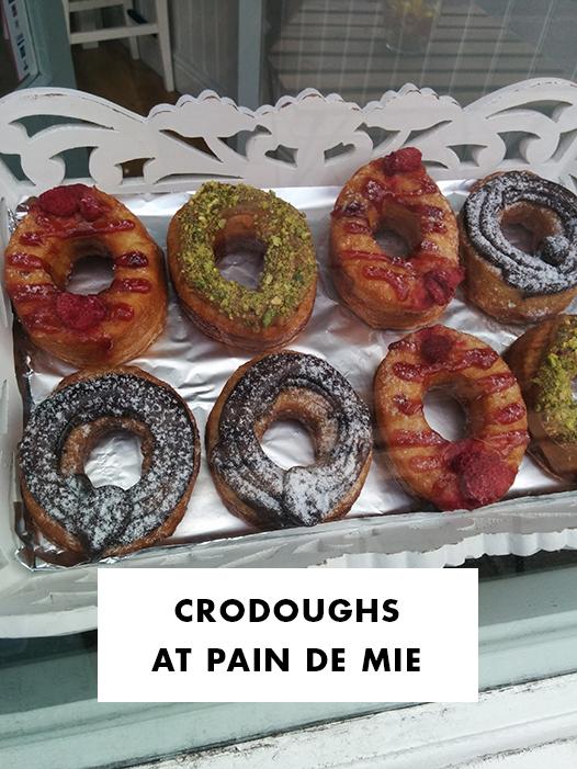 crodoughs
