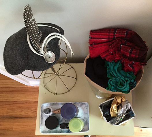 Konmari_hairpoducts_scarves