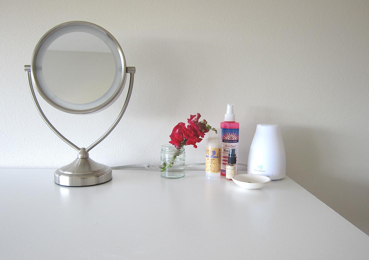old-vanity